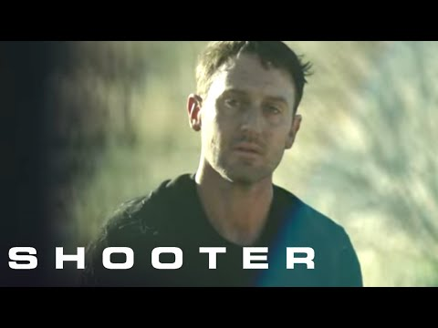 Shooter Season 3 Episode 1: Swagger And Solotov Fight | Shooter On USA Network