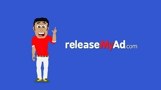 releaseMyAd is the leading advertising agency in India.It assists businesses in promoting their product on various platforms like ...
