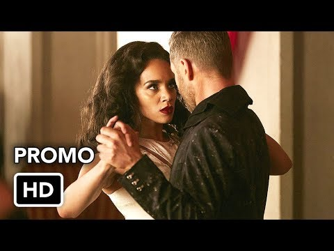 "Killjoys Season 4 ""She's Dangerous"" Promo (HD)"