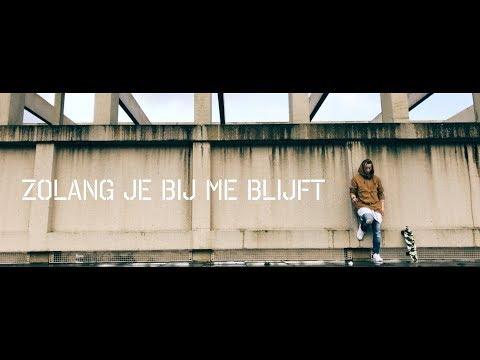 Rappende Meiden - ZOLANG JE BIJ ME BLIJFT (Official Music Video) (видео)