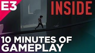 Dimostrazione gameplay E3