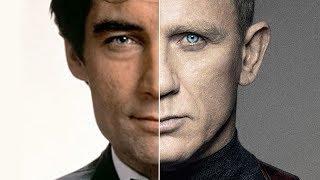 Video Every James Bond Movie Ranked Worst To Best MP3, 3GP, MP4, WEBM, AVI, FLV November 2018