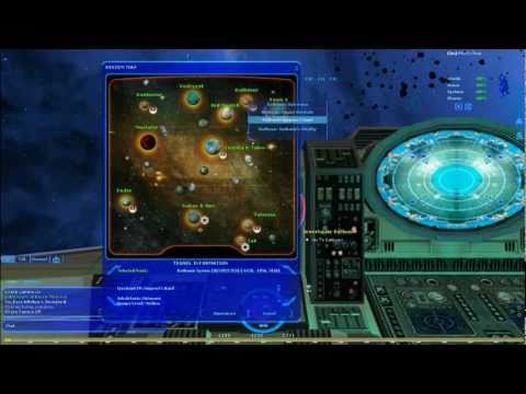 My Gameplay – Star Wars Galaxies 2011 [ part 3 ] – Bartas – Planets / Space combat
