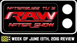Nonton WWE's Monday Night Raw Review for June 13th, 2016 | AfterBuzz TV Film Subtitle Indonesia Streaming Movie Download