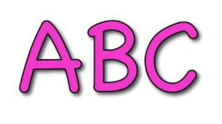 ABC Song for Kids, Easy and Fun Version