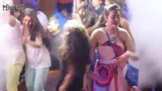 Cafe Mambo Goa - Bollywood Sundowner - 24 June 2016
