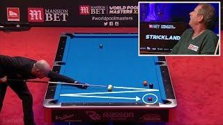 Video TOP 15 BEST SHOTS! World Pool Masters 2018 (9-ball Pool) MP3, 3GP, MP4, WEBM, AVI, FLV November 2018