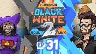 Pokémon Black 2 & White 2 Soul Link Randomized Nuzlocke w/ ShadyPenguinn! - Ep 31 REBUILDING by King Nappy