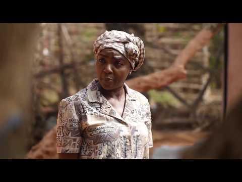 SECOND COMING OF CHRIST SEASON 4 - LATEST 2017 NIGERIAN NOLLYWOOD MOVIE