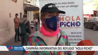 VIDEO CON ENTREVISTA AL PROFESIONAL DE LA SALUD: EL DR.BUSTOS DEL CEM ANALIZA ESTA PANDEMIA POR EL CORONAVIRUS