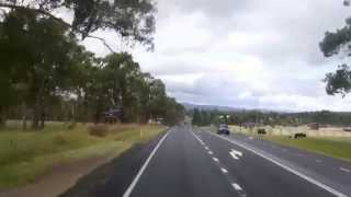 Tenterfield Australia  City new picture : Tenterfield, Northern- New South Wales, Australia