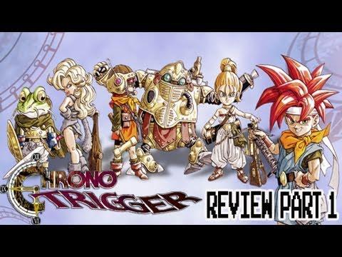 preview-Chrono Trigger (Snes/PSX/DS) Review