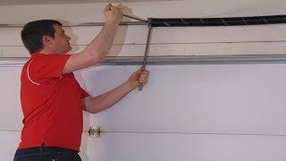 Video Garage Door Torsion Spring Replacement: How to by [Professional Tech] MP3, 3GP, MP4, WEBM, AVI, FLV September 2019