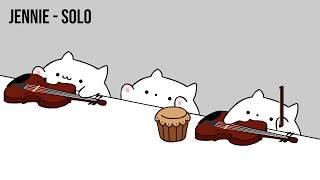 Bongo Cat - JENNIE