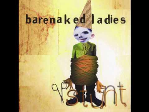 Tekst piosenki Barenaked Ladies - Alcohol po polsku
