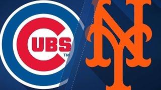 Video 6/13/17: Cubs belt five homers to top Mets 14-3 MP3, 3GP, MP4, WEBM, AVI, FLV Oktober 2017