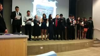 ESL Graduation 2014 - part 2