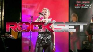 Video Roxette Tribute - The RockSet_Trailer