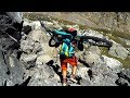 The Quintessential Spanish Sufferfest | Mountain Biking the Backcountry Pyrenees with BasqueMTB