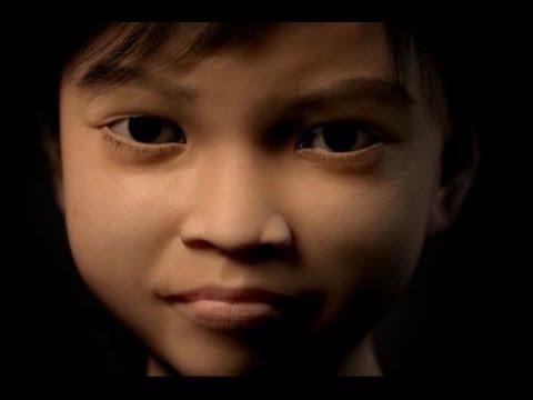 SWEETIE - La niña virtual para cazar pederastas