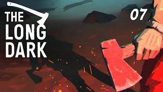 The Long Dark v.301 #7 Новый лагерь на