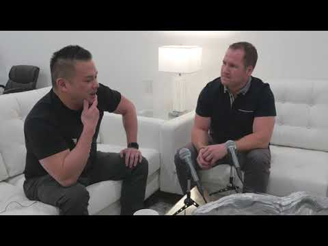 #35 - Dan Young - Founder of PC Laptops; Be Crazy Enough to Know You Can Do Anything in Life