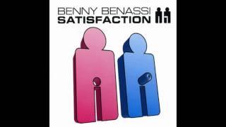 [HD] Benny Benassi - Satisfaction Full Orginal Version (Greece Dub)