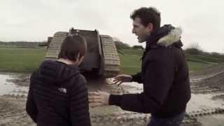 Video Escaping the Trenches - WW1 Uncut: Dan Snow - BBC MP3, 3GP, MP4, WEBM, AVI, FLV Juni 2019