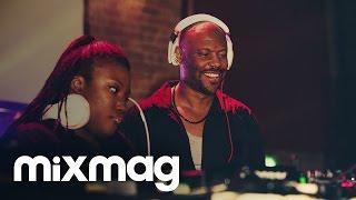 Floorplan - Live @ Mixmag Live 2016