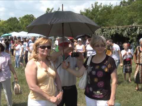 Nicolae Timofti a participat la Festivalul turistic național al tradițiilor «Duminica Mare»