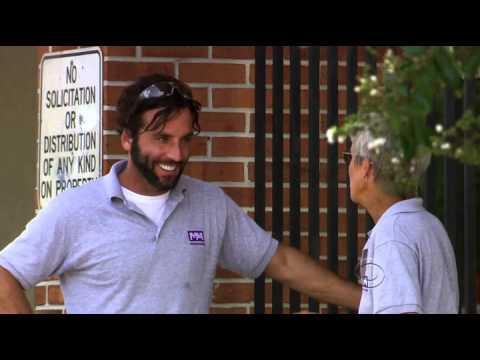 Undercover Boss - Mood Media S4 EP6 (U.S. TV Series)