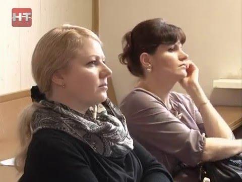 В областном Департаменте труда и социальной защиты сегодня прошел обучающий семинар