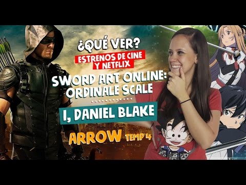 ¿Qué ver este fin? Arrow T4 en Netflix, Beware the Slenderman en HBO