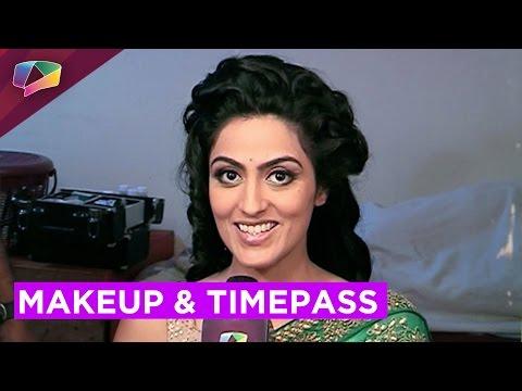Monica Khanna spills her makeup tips and what keep
