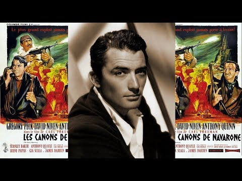 Gregory Peck - 50 Highest Rated Movies