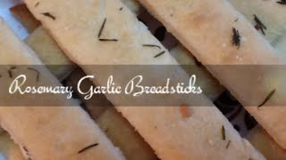 These flavorful homemade Breadsticks made with fresh rosemary and zesty garlic will fill your kitchen with their heavenly aroma. This is an easy recipe on how to make  a fantastic Breadstick that comes out looking great and full of flavor. They're great to have as a snack on their own or as a tasty addition to any meal.FaceBook  http://www.facebook.com/pages/Supersimplekitchen/135564486635896Twitter   https://twitter.com/supersimplekitcInstagram http://instagram.com/supersimplekitchenPinterest http://pinterest.com/supersimplekitc/All recipes are also posted on my blog, you can visit by clicking on the link below.http://supersimplekitchen.blogspot.gr/Get my free App for your mobile phone,tablet or Ipad and have all my latest recipes right at your fingertips! To get the app just click on the link below.http://supersimplekitchen.blogspot.gr/2013/05/get-app.html
