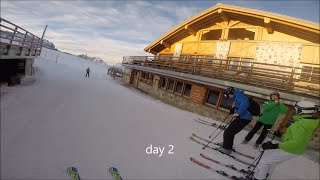 Madonna di Campiglio Italy  city pictures gallery : Skiing Madonna Di Campiglio, Italy 2016