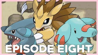 Pokémon BLAZED GLAZED FITLOCKE w/ Nappy - Ep 8 (dragon rage) by King Nappy