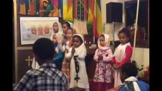Eritrean New Orthodox Towahdo Hitsanat Murmur
