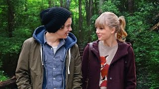 """Taylor Swift """"Out Of The Woods"""" Full Song&Lyrics About Harry Styles!"""