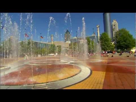 International Convention – Atlanta