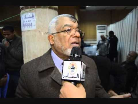 محمد منطاوى: ختام دورة التحكيم ل