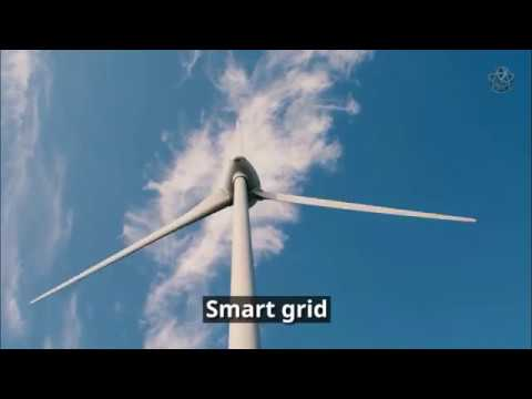 Smart Grid, Smart Inverters for a smart energy future