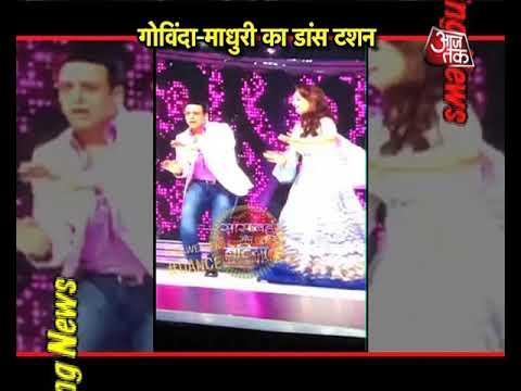 Dance Deewane: Govinda & Madhuri Dixit Dance Toget