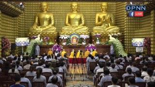 [TRỰC TIẾP] Lễ Sám Hối tại chùa Giác Ngộ, ngày 06/12/2018