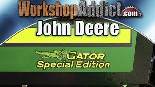 1. John Deere Special Edition Gator