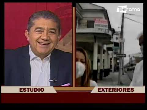 Guayaquil al Instante 27-11-2020