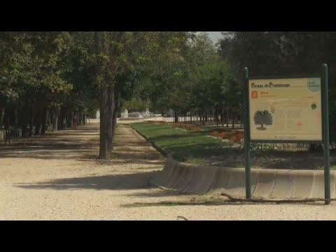 Ισπανία: Πρώτη ημέρα εφαρμογής των μέτρων περιορισμένης κινητικότητας στις γειτονιές της Μαδρίτης