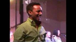 Ethiopian Music - Teddy Afro Exclusive-P2-Sunset Video Production