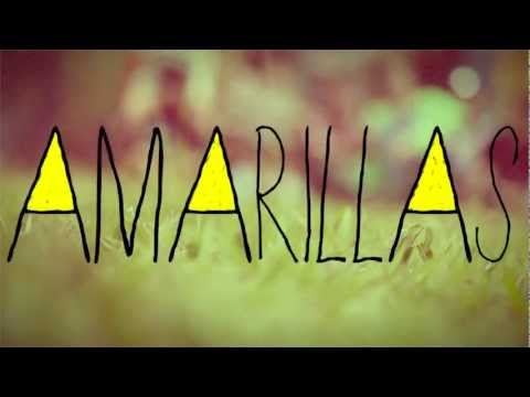 amarillas - Curta